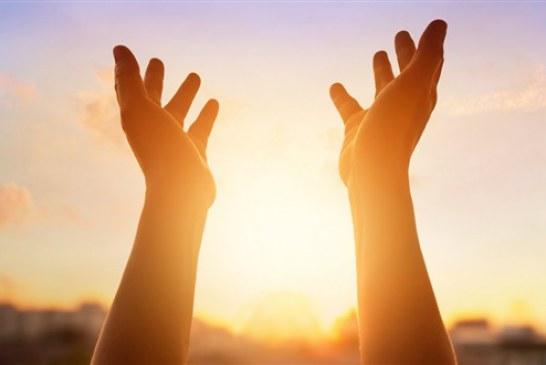 چطوری شکرگزاری موجب افزایش نعمت ها می شود