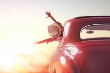 5 ویژگی کسانی که شاد زیستن را تجربه کرده اند