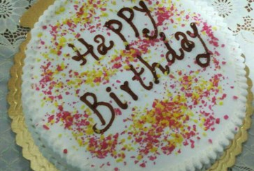 چطور هر سال یک شمع از کیک تولدم کم کنم؟