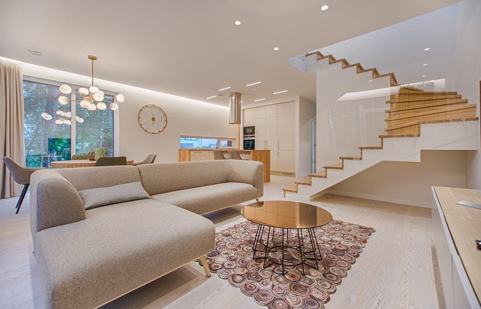 خرید خانه با تکنیک ارتعاش پاک